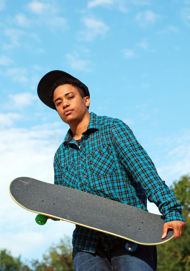 Download Skater 2 Stock Photography - Image: 16454812