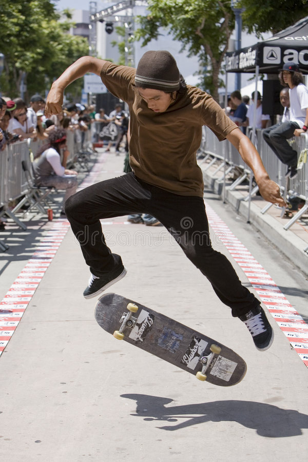 Skater 21 royalty free stock photos