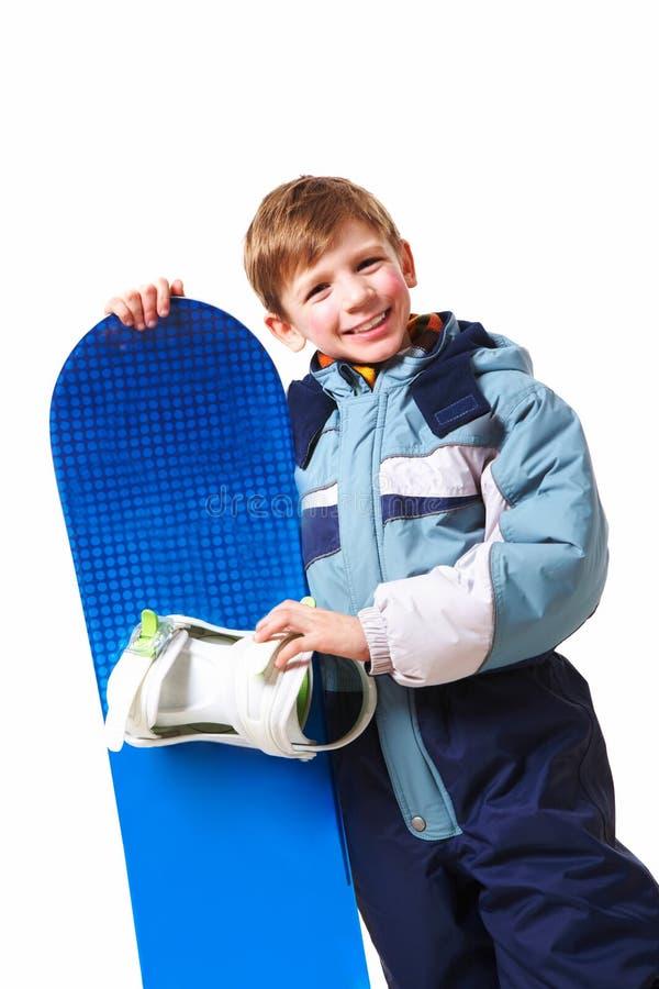 Skater jovem imagens de stock