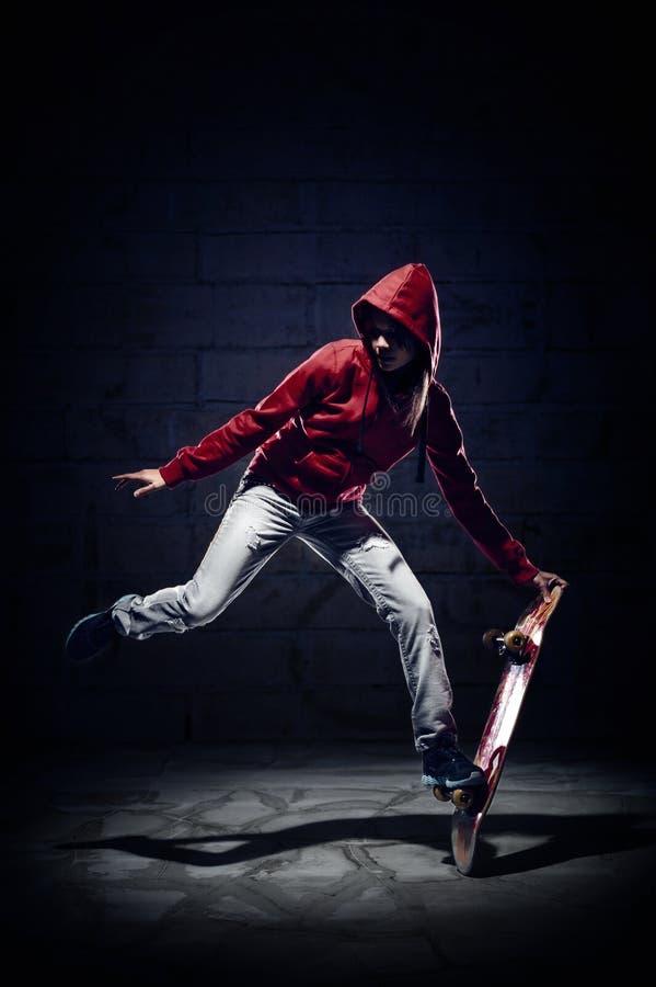 Download Skater trick stock image. Image of motion, active, athlete - 27587463