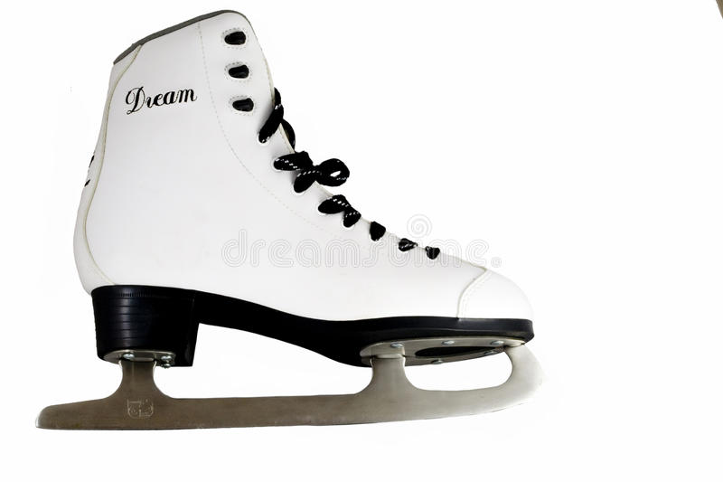 Download Skates Isolated On The White Stock Photo - Image: 13091740