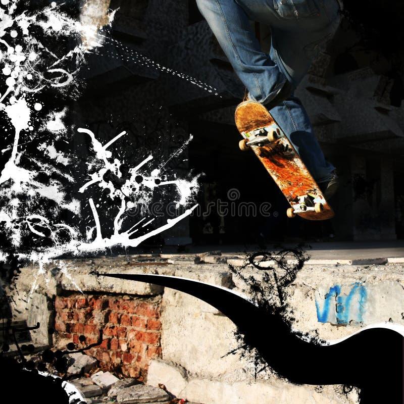 Free Skating Royalty Free Stock Image - 2661706