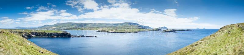 Skellig Irlande photos stock
