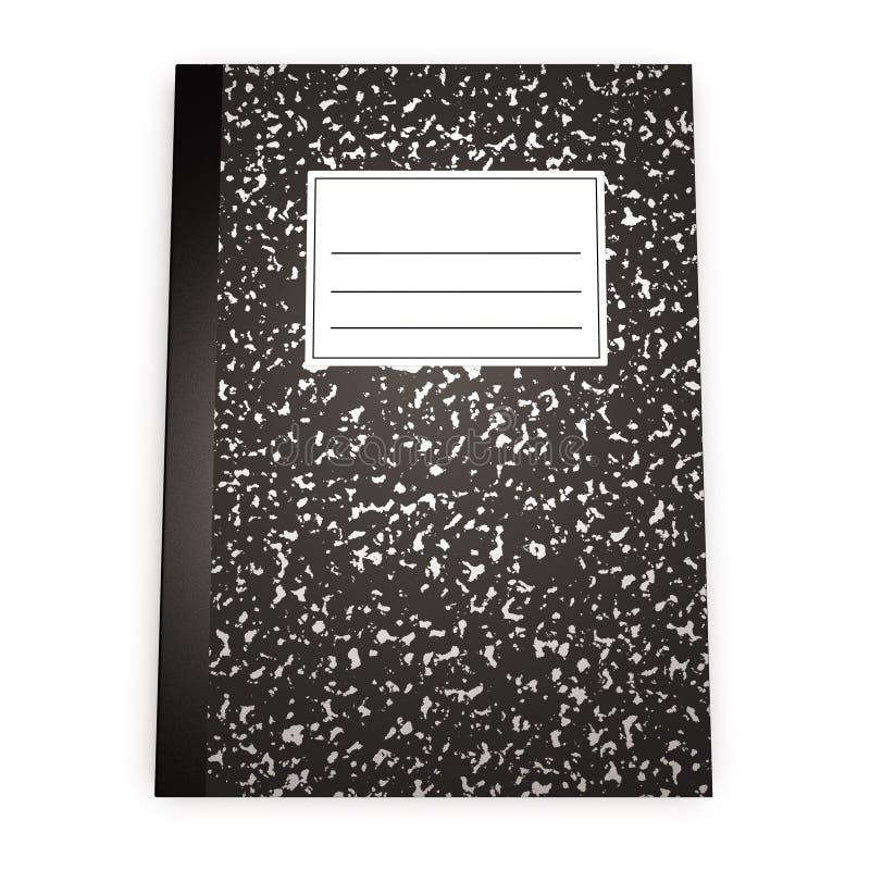 Sketch Book B royalty free stock photo