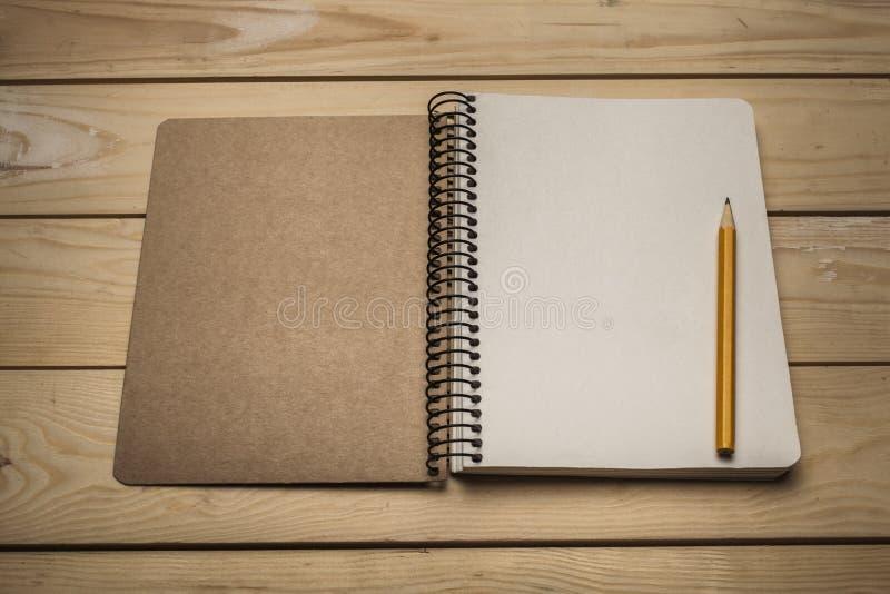 sketchbook immagine stock