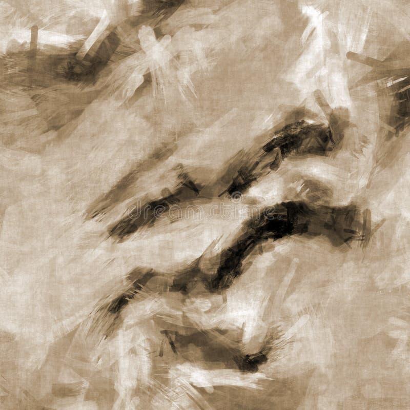 Sketchy vector illustration