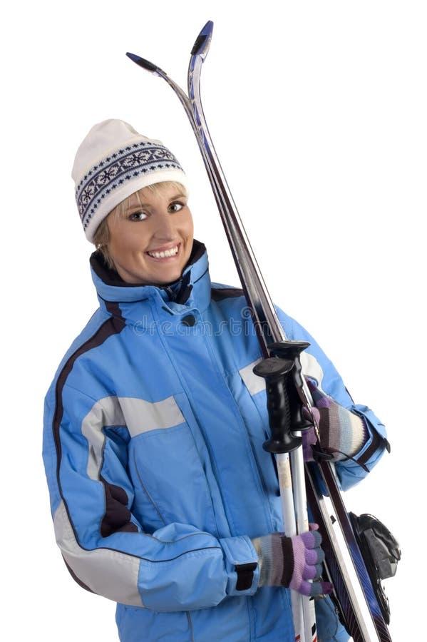 Free Ski Royalty Free Stock Photo - 1557935