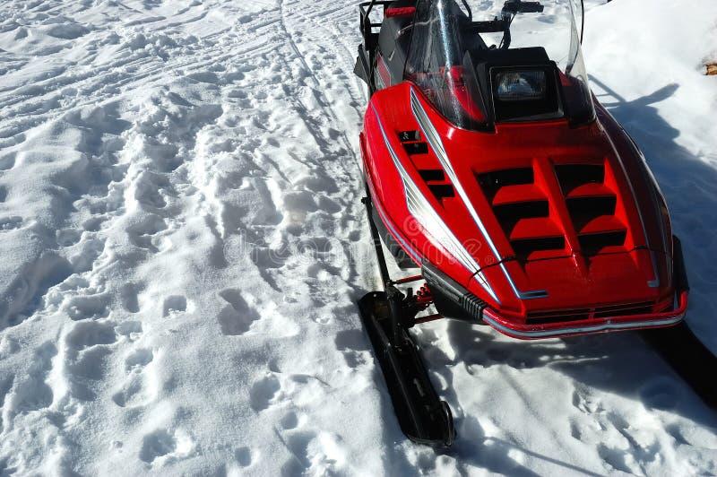 ski. zdjęcie royalty free