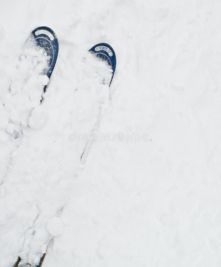Download Ski Background Stock Image - Image: 23422431