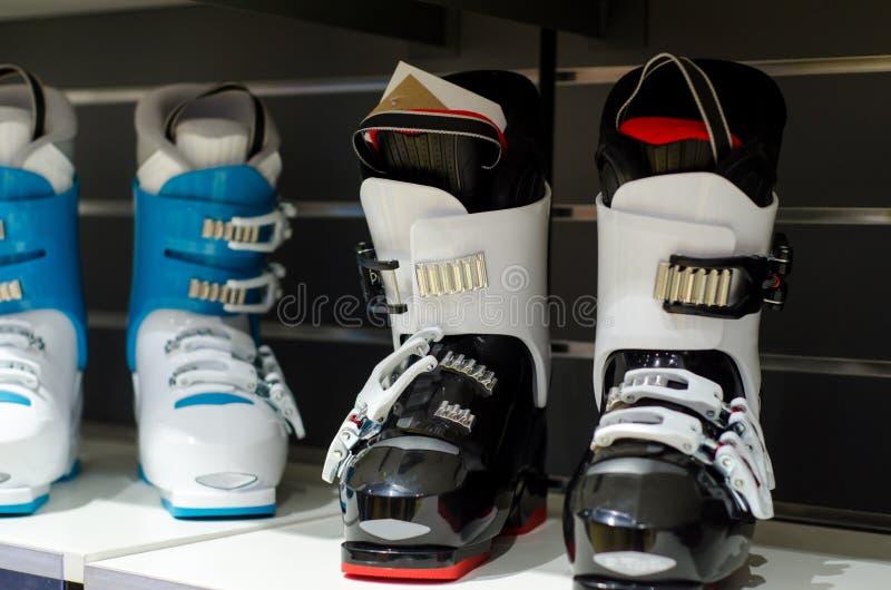 Ski Boots Sale >> Ski Boots Stock Photos Download 6 984 Royalty Free Photos