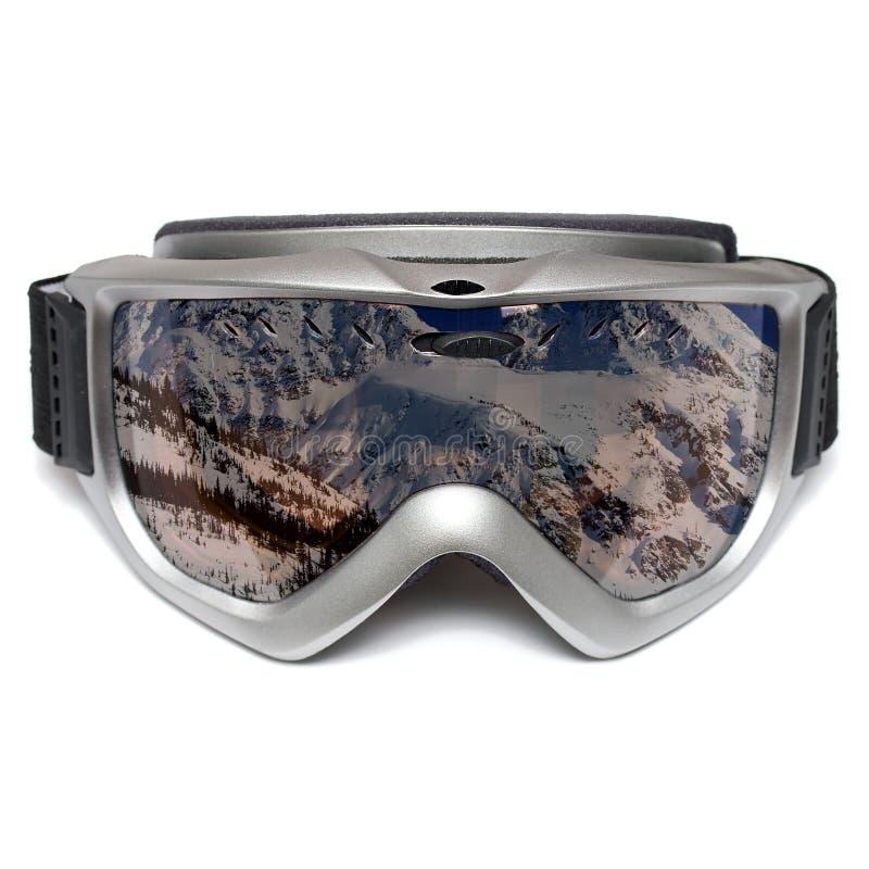 Free Ski Goggles Stock Image - 12421921