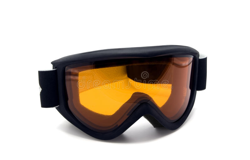 Download Ski goggles stock photo. Image of plastic, object, activity - 12819456