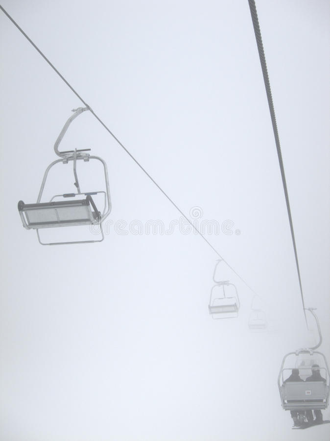 Free Ski Lift Stock Photography - 14038332