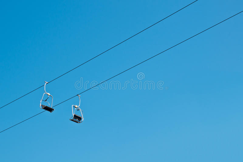 Download Ski Lift Stock Photos - Image: 26125223