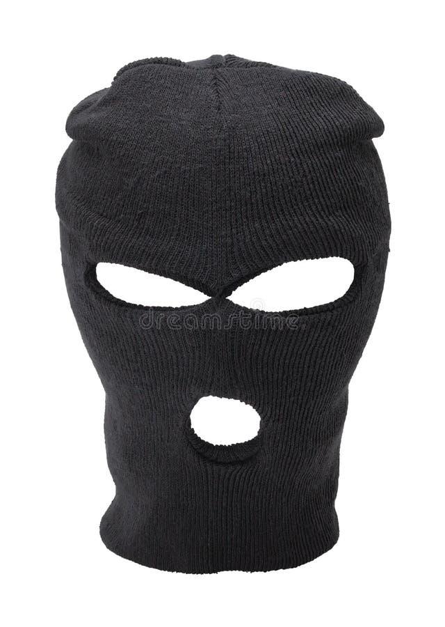 Ski Mask imagem de stock