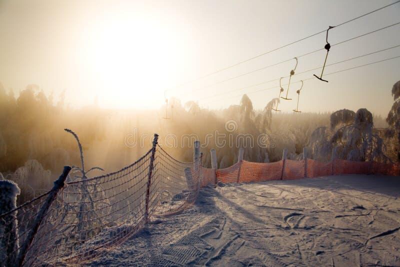Download Ski Resort Royalty Free Stock Photography - Image: 12682517