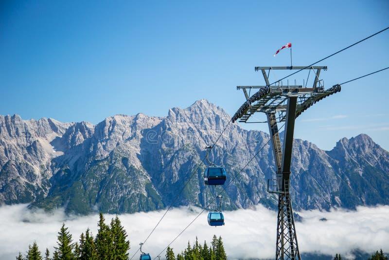 Sulzbürg Skilift