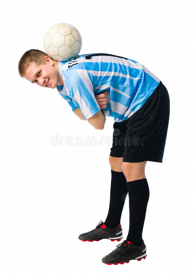 Download Skillful player stock photo. Image of equipment, caucasian - 24645024