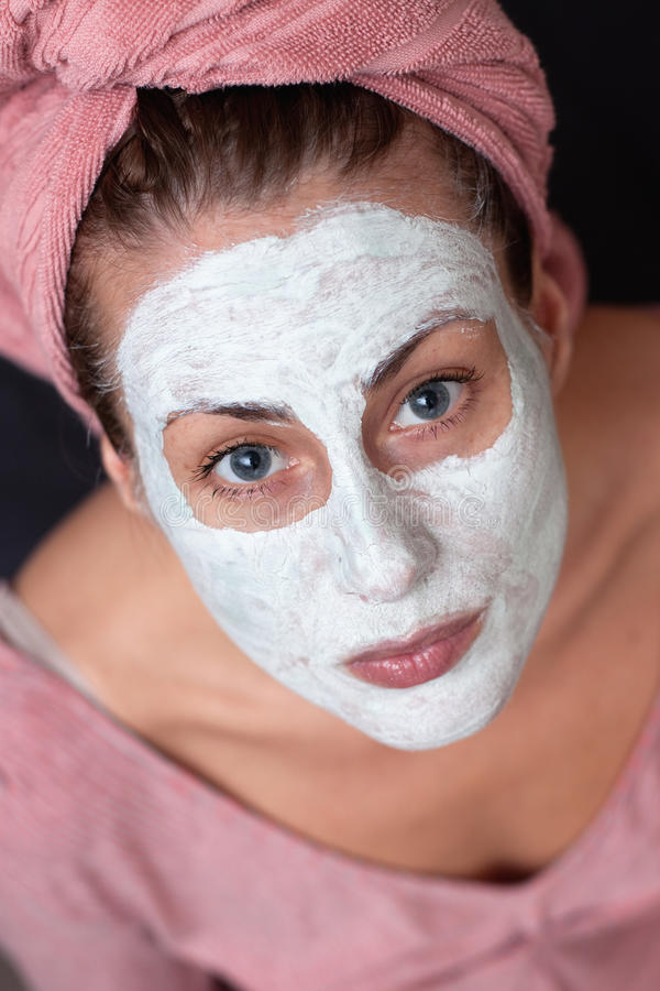 Skin care 6 stock photo
