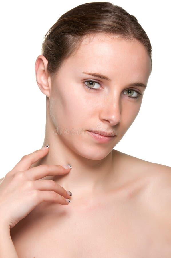 Download Skin care stock image. Image of cute, adult, beautiful - 30894989
