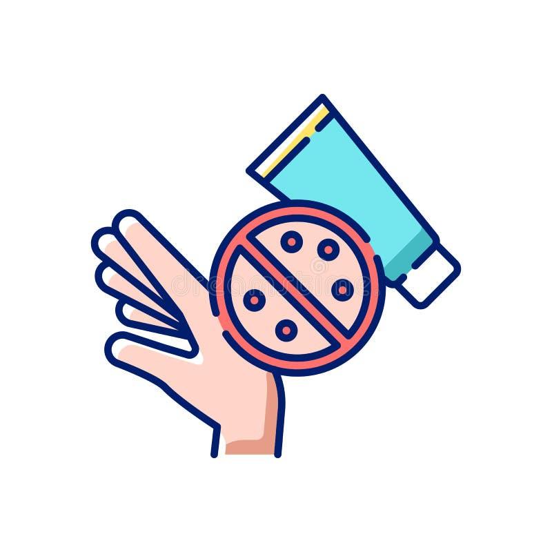 Skin Rash Treatment Stock Illustrations – 1,208 Skin Rash Treatment Stock Illustrations, Vectors & Clipart - Dreamstime