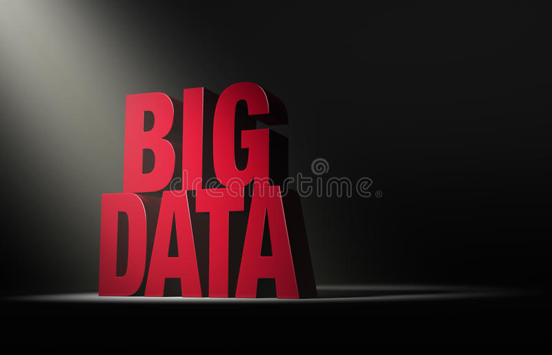 Skina ett ljus på stora data