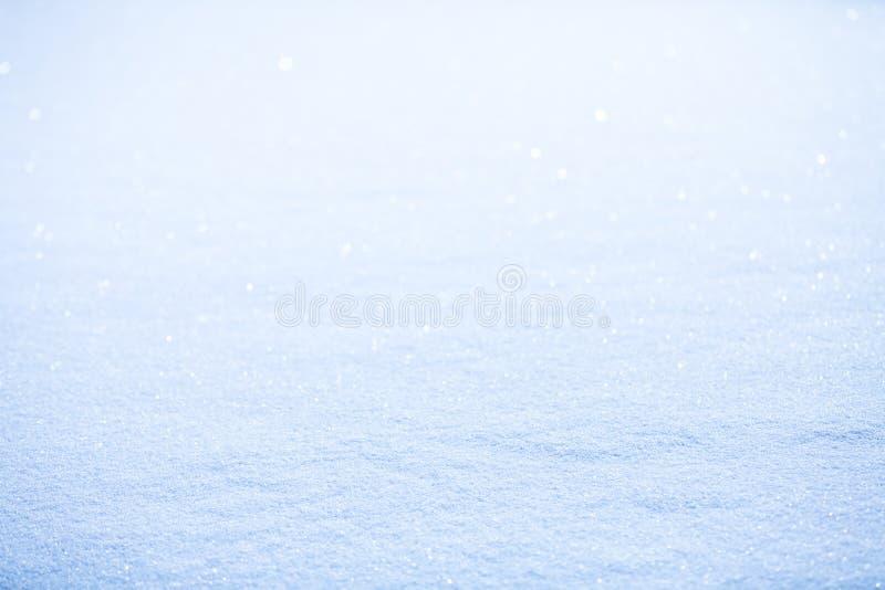 Skina snow arkivbild