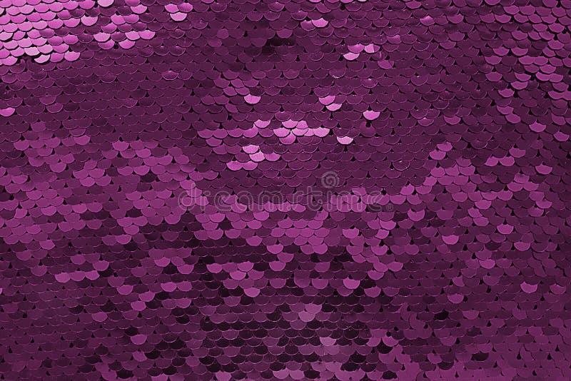 Skinande rosa bakgrund royaltyfria foton