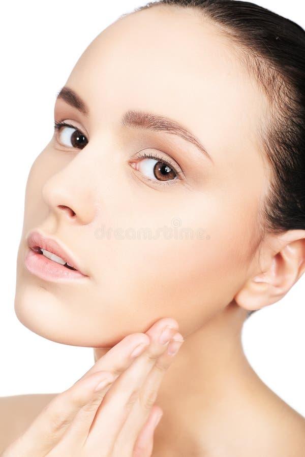 Skincare lizenzfreie stockbilder
