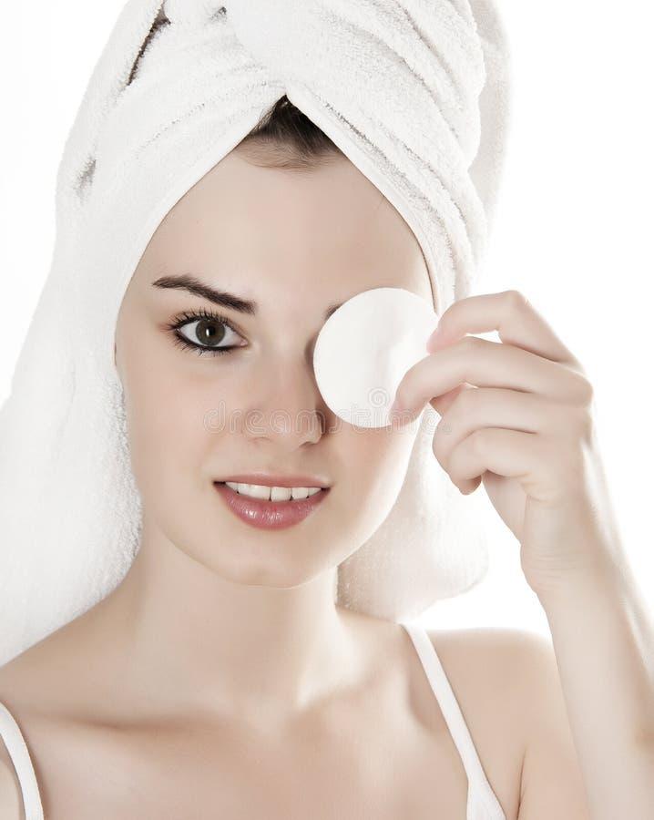 Skincare immagine stock libera da diritti