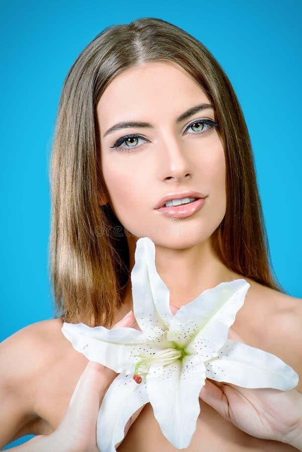 Skincare stockfotos