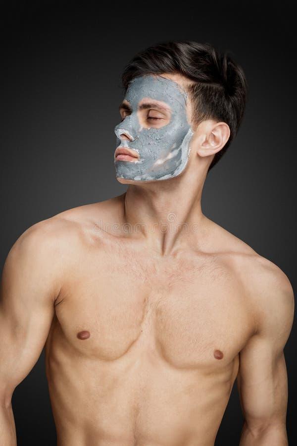 Skincare obrazy royalty free