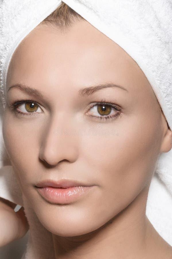 Skincare royalty free stock photo