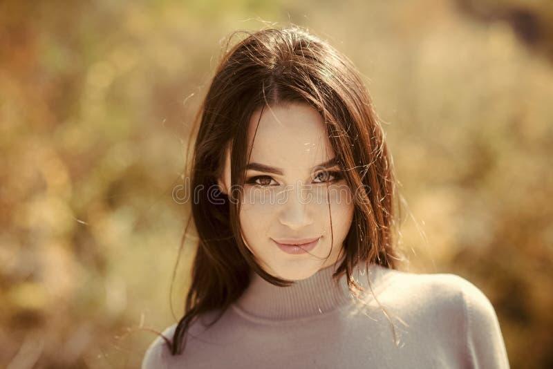 Skincare, gioventù, salute fotografia stock