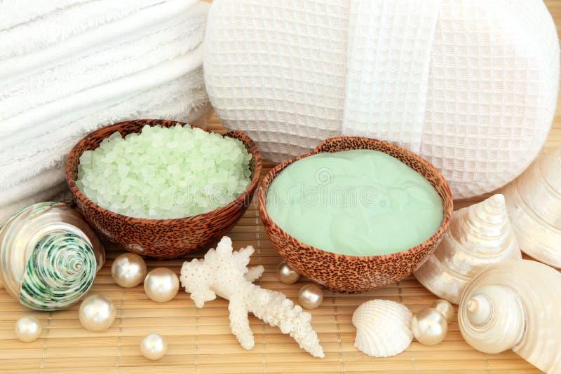 sea salt moisturiser