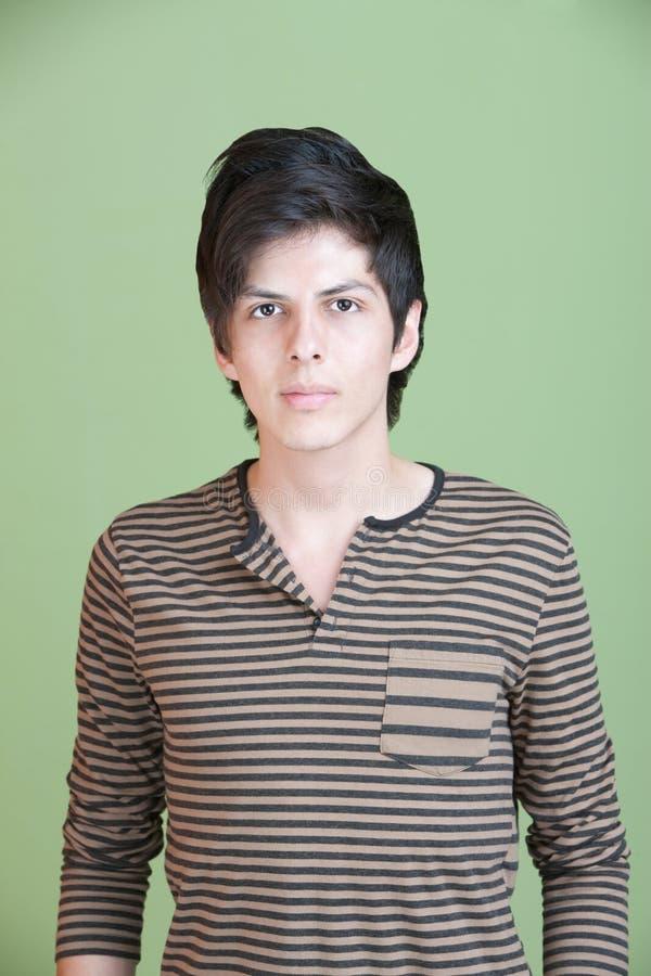 Hispanic male young Young Hispanic