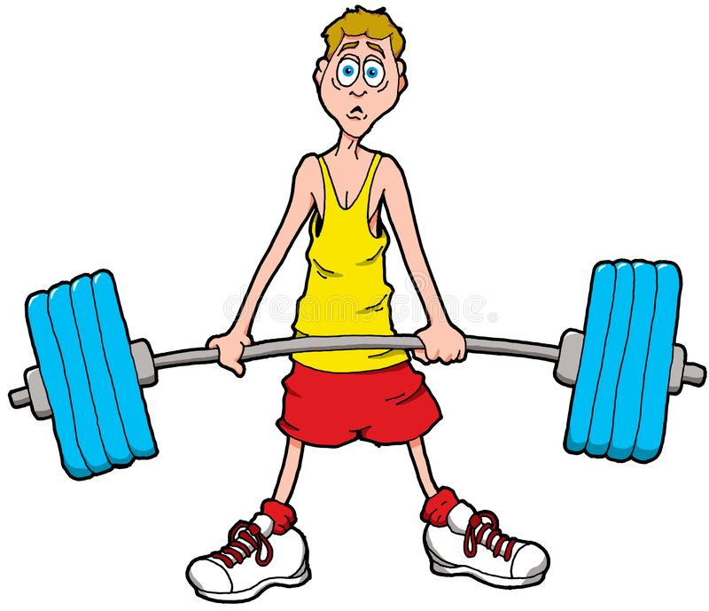 Skinny Clipart #437113 - Illustration by toonaday