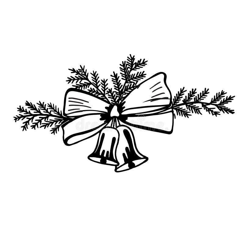 Glocken Weihnachten Clipart 31