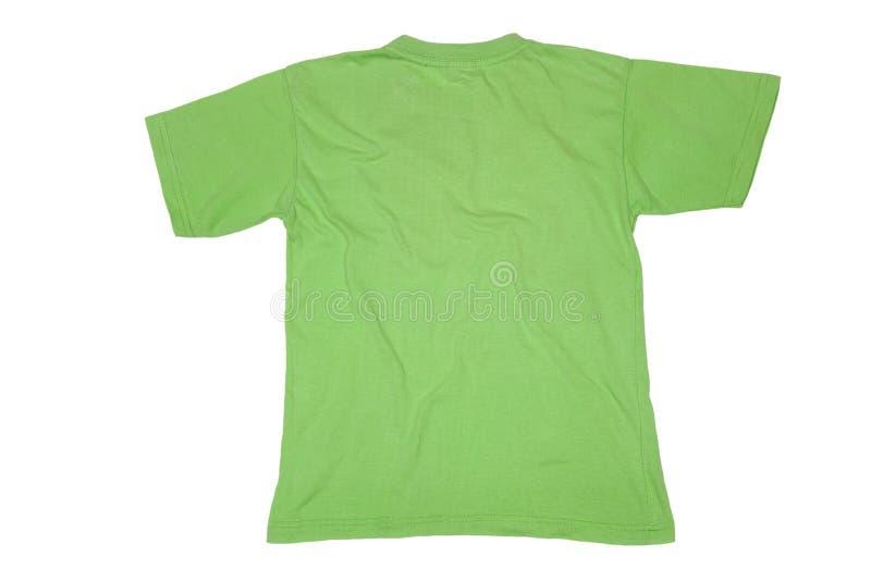 skjorta t royaltyfri bild