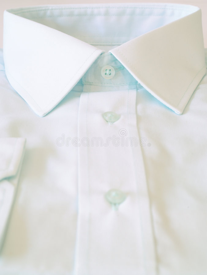 skjortaarbete royaltyfria foton