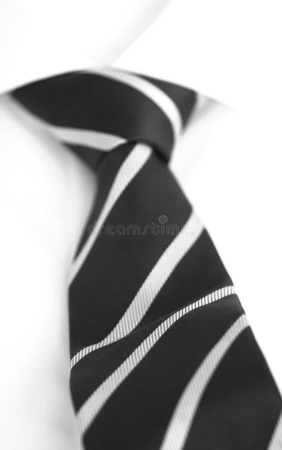 skjortatie royaltyfri fotografi