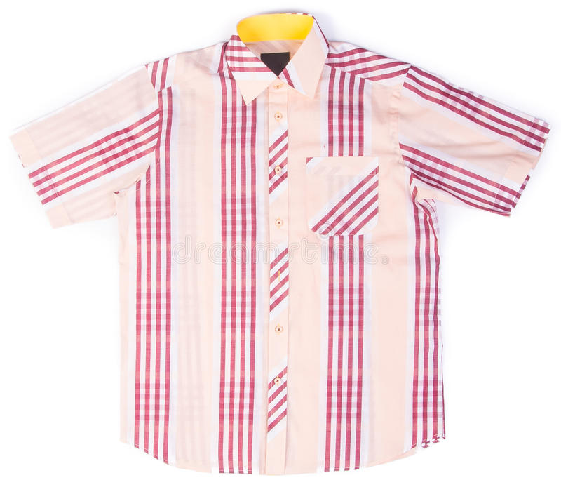skjortor manmodeskjortor på bakgrund fotografering för bildbyråer