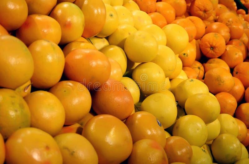 sklep owoców obrazy royalty free