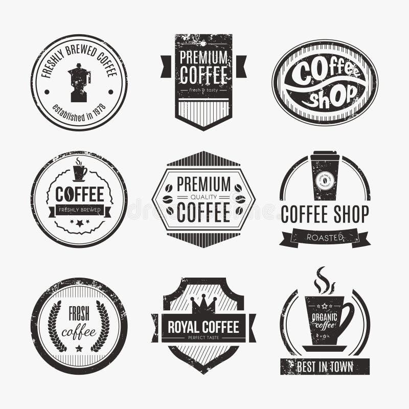 Sklep Z Kawą loga kolekcja