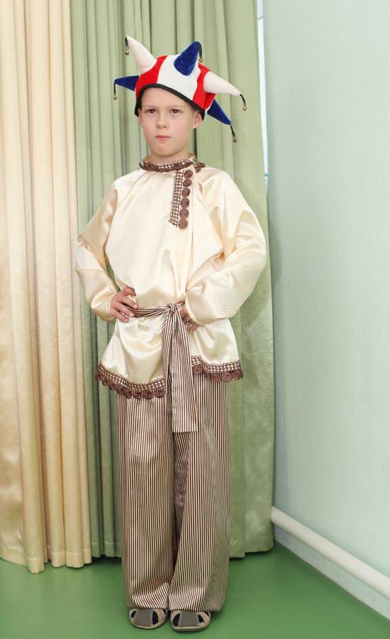 Skomorokh foto de stock royalty free
