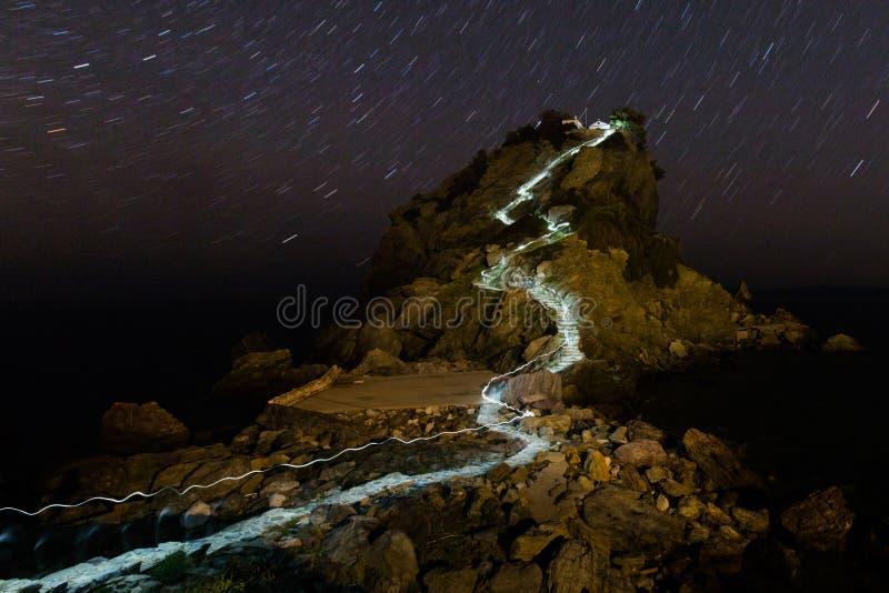 Skopelos photo libre de droits
