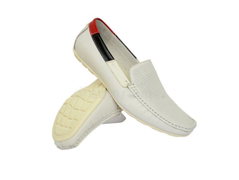 skor för man s royaltyfria foton