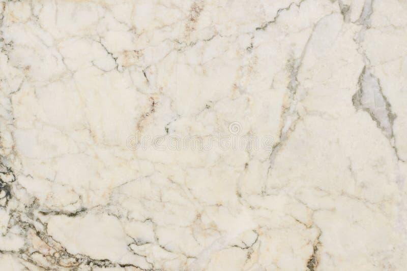 Skrapad naturlig wite för marmortexturbakgrund royaltyfri bild