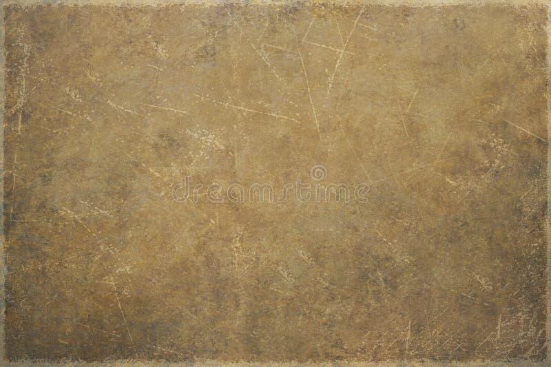 Skrapad stads- textur för bakgrundseffekt Skrapa korn, oväsen royaltyfri bild
