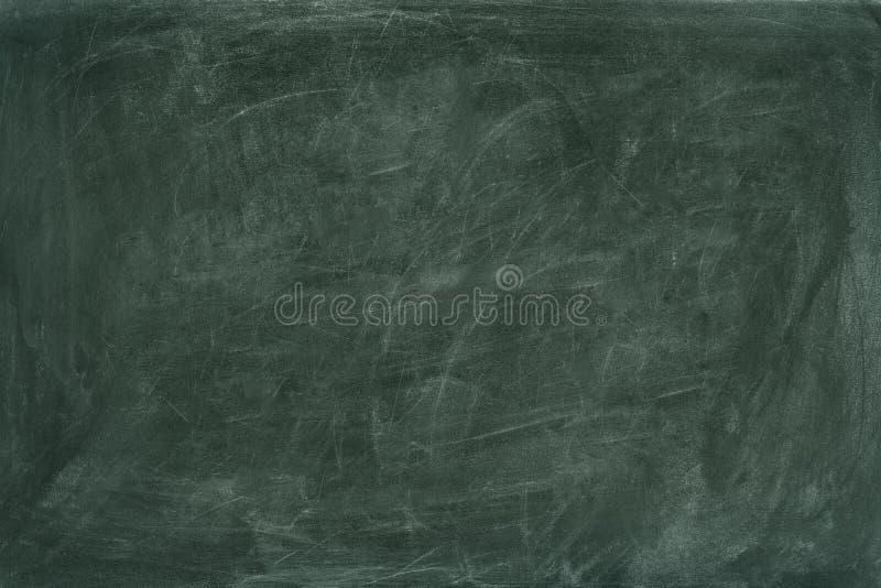 Skrapat greenboardkopieringsutrymme arkivfoto